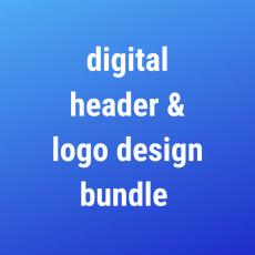 header & logo