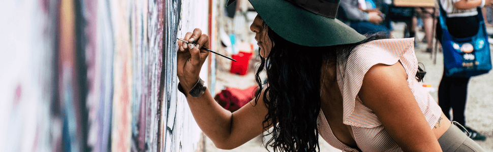 Ways To Find Creative Inspiration