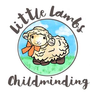 Little Lambs500