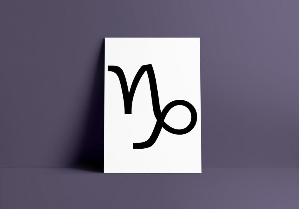 Capricorn-Zodiac-Art-Print